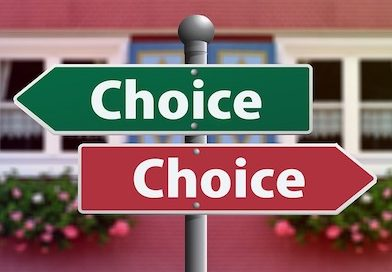 Autism and Learning How Make Decisions from Two or More Options