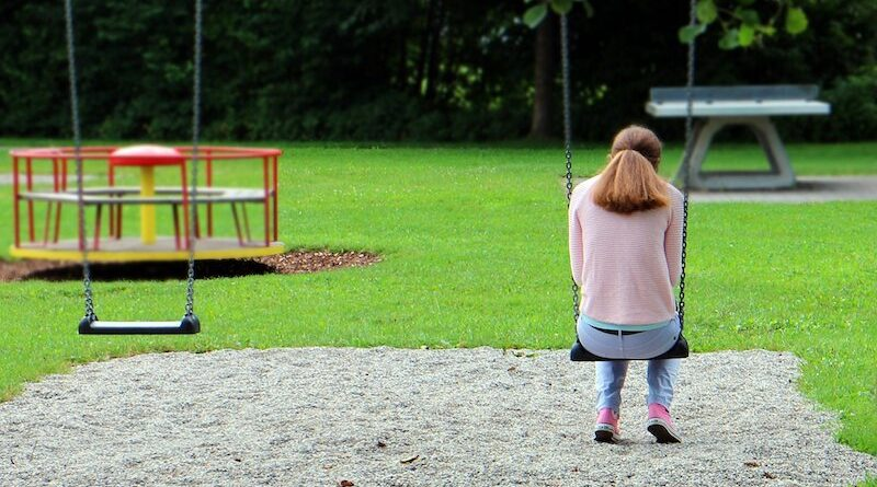 Autistic Meltdowns: How our Difficulties in Dealing with Emotions Causes an Outburst