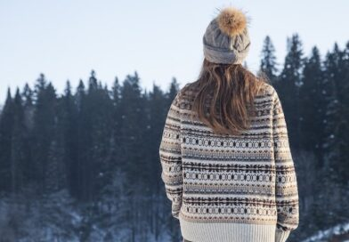 Autism and Getting Through the Difficult Cold Winter Time