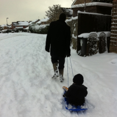 Autism and the Difficult Winter Time