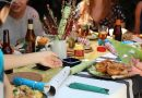 Autism: Eating with Others and Learning Good Table Manners